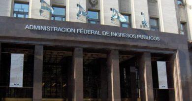 Fisco recibe datos de 35.000 cuentas bancarias de argentinos en el exterior
