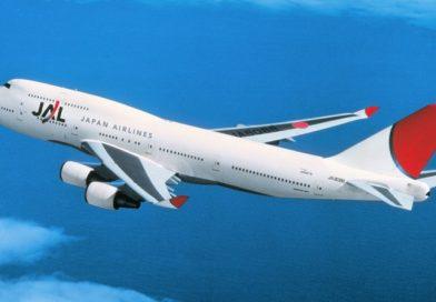 Japan Airlines creará una compañía low cost para vuelos de medio y largo alcance