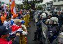 Congreso de Costa Rica aprueba en primera votación polémica reforma fiscal