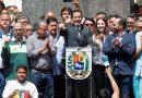 """Guaidó: Venezuela """"despertó de una pesadilla para hacer sus sueños realidad"""""""