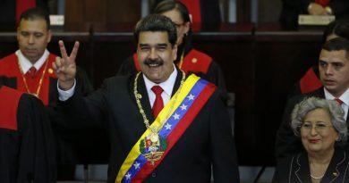 """Maduro: """"Somos una democracia del pueblo… soy un presidente demócrata de verdad"""""""