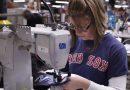 Fabricantes estadounidenses expanden a un ritmo más lento en febrero