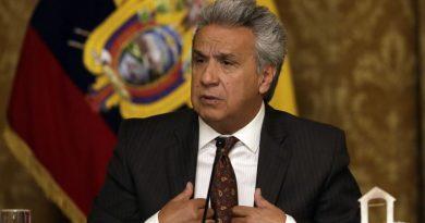 Ecuador alcanza acuerdo por 4.200 millones de dólares con el FMI febrero 21, 2019 Agencias