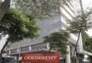 Banco estatal brasileño pide quiebra de Odebrecht